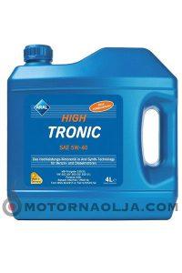 Aral High Tronic New 5W-40 4L