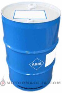 Aral High Tronic New 5W-40 60L