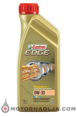 Castrol Edge FST Titanium 0W-30