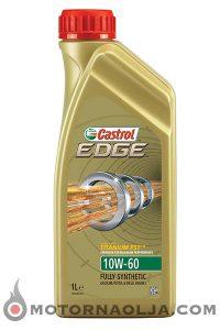 Castrol Edge FST Titanium 10W-60
