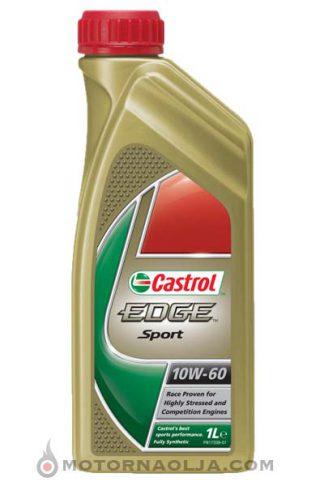 Castrol Edge Sport 10W-60