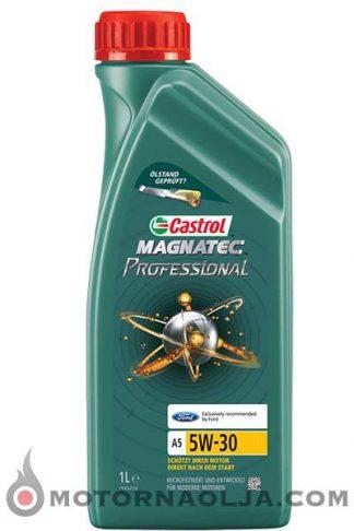 Castrol Magnatec Professional A5 5W-30
