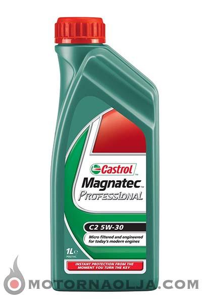 Castrol Magnatec Professional C2 5W-30