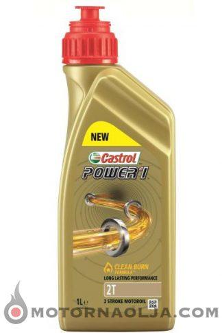 Castrol Power 1 2T