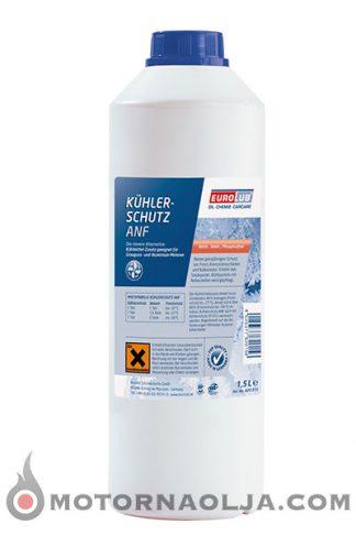 Hladilna tekočina G11 moder antifriz