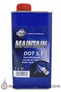 Fuchs Maintain DOT5.1