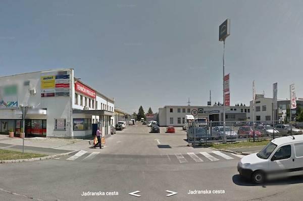 Google Streetview Motornaolja.com