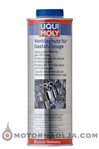 Liqui Moly Valve Protection LPG