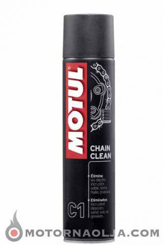 Motul C1 Chain Clean
