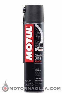 Motul C2 Chain Lube Road Plus