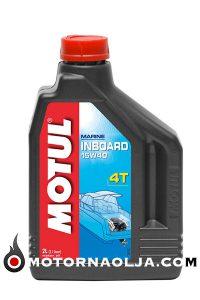 Motul Inboard 4T 15W-40