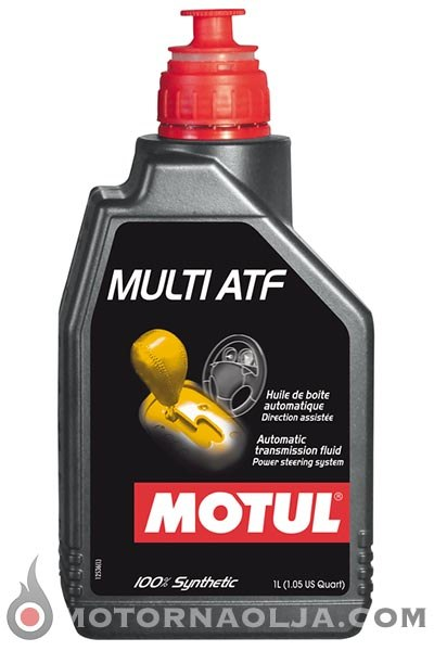 Motul Multi ATF