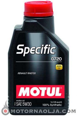 Motul Specific RN0720 5W-30