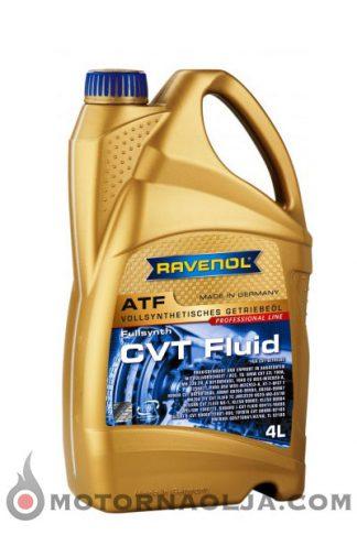 Ravenol CVT Fluid