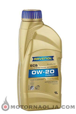 Ravenol ECS 0W-20