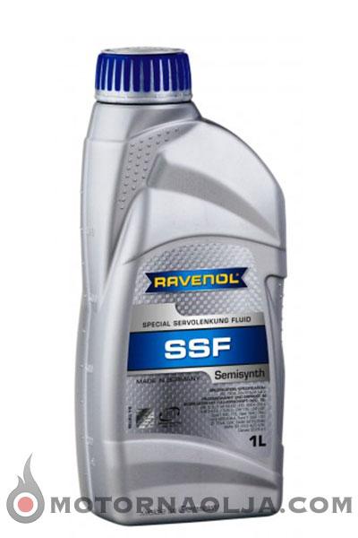 Ravenol SSF Special Steering Fluid