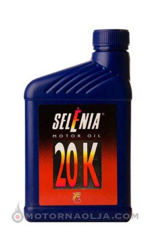 Selenia 20K 10W-40