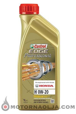 Castrol Edge Professional H 0W-20