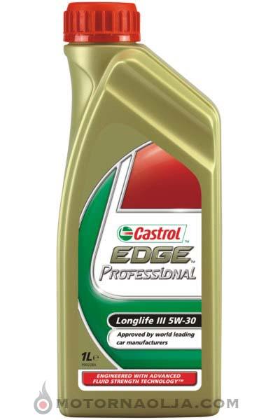 Castrol Edge Professional Longlife III 5W-30