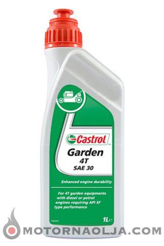 Castrol Garden 4T SAE 30