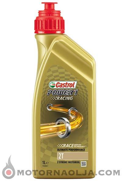 Castrol Power 1 Racing 2T