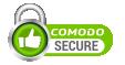 Comodo SSL certifikat