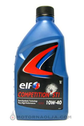 Elf Competition STI 10W-40
