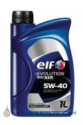 ELF Evolution SXR 5W-40