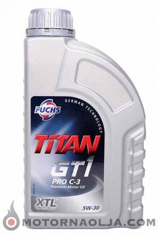 Fuchs Titan GT1 PRO C3 5W-30