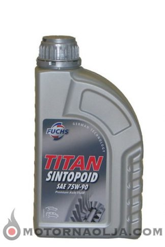 Fuchs Titan Sintopoid 75W-90