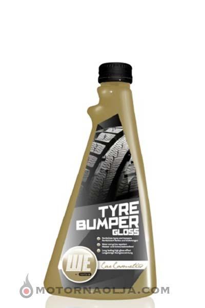 Nerta Tyre Bumper Gloss