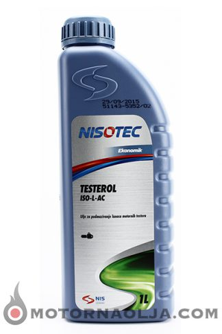 Nisotec Testerol