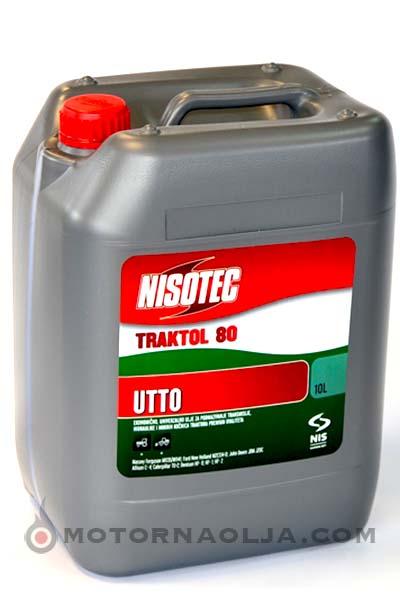Nisotec Traktol 80