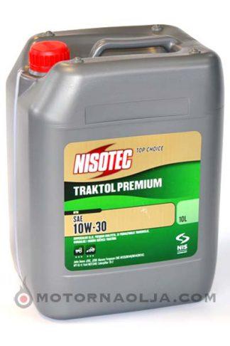 Nisotec Traktol Premium 10W-30