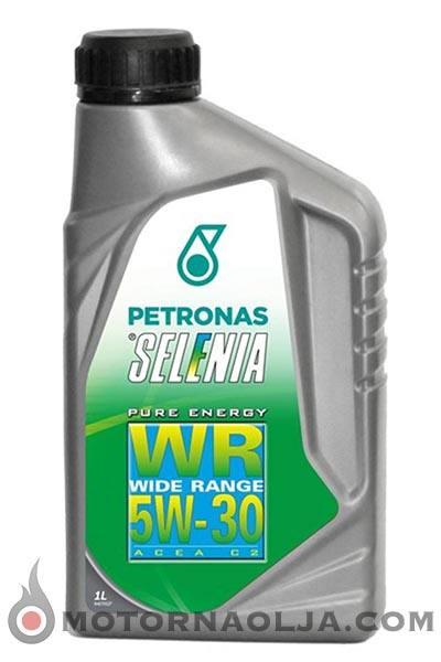Petronas Selenia WR Wide Range Pure Energy 5W-30