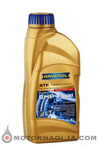 Ravenol ATF 6HP