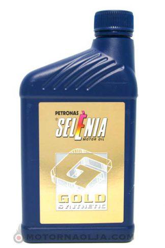 Selenia GOLD 10W-40