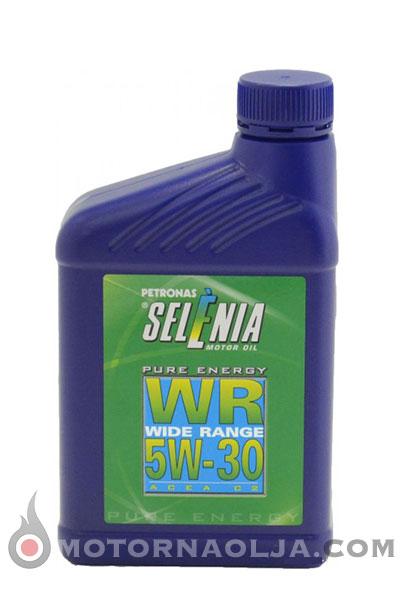 Selenia WR Wide Range Pure Energy 5W-30