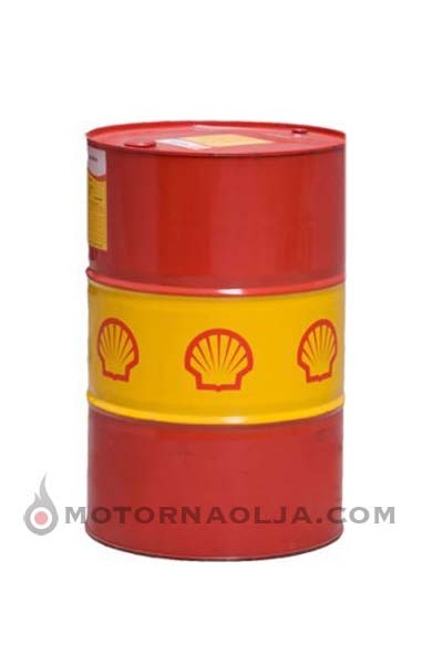 Shell Rimula R4L 15W-40