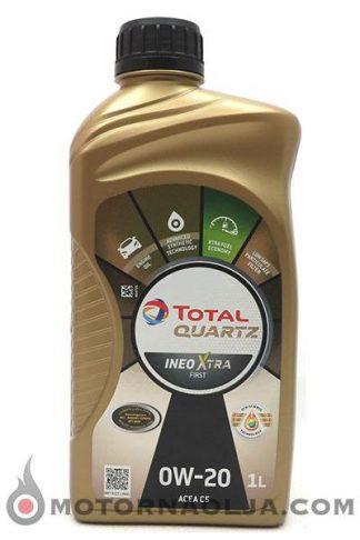 Total Quartz Ineo First 0W-20