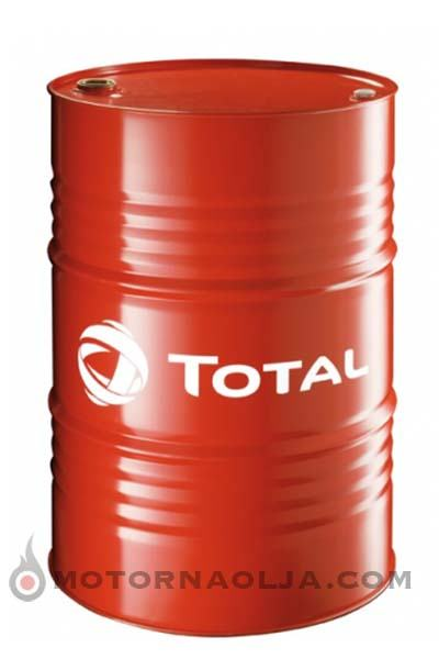 Total Rubia Polytrafic 10W-40